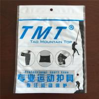 Promotional Biodegradeable Laminated Plastic Bag W12